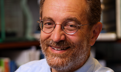 Close up head shot of Professor Howard Frumkin